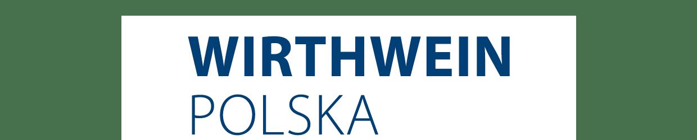 Logo Wirthwein Polska